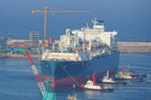 Hoegh-LNG Strikes Deal in Colombia